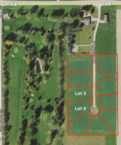 11773 Wedgewood Ln, Darlington, WI 53530 (#1921481) :: HomeTeam4u