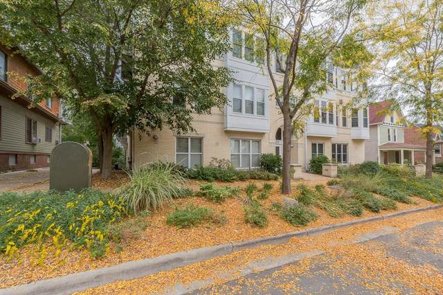 115 S Franklin St, Madison, WI 53703 (#1921493) :: Nicole Charles & Associates, Inc.