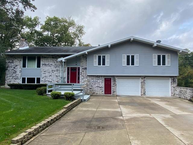 3627 Emerald Grove Rd, Johnstown, WI 53563 (#1921549) :: RE/MAX Shine
