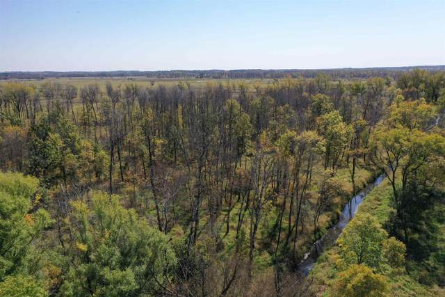 Puchyan Rd, St. Marie, WI 54923 (#1921672) :: RE/MAX Shine
