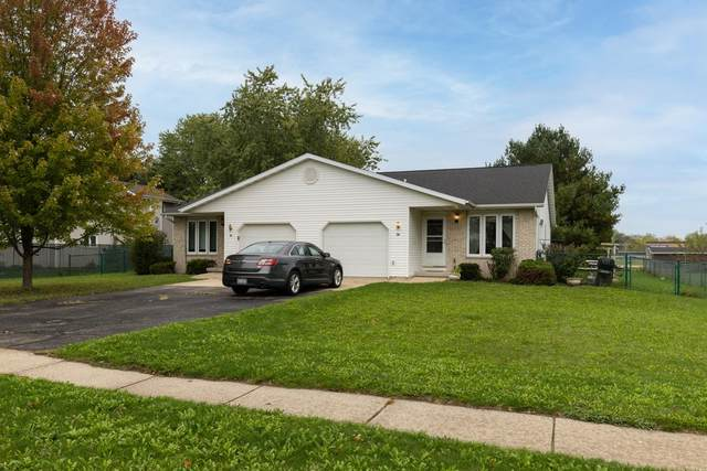 470-472 S 5th St, Evansville, WI 53536 (#1921745) :: RE/MAX Shine