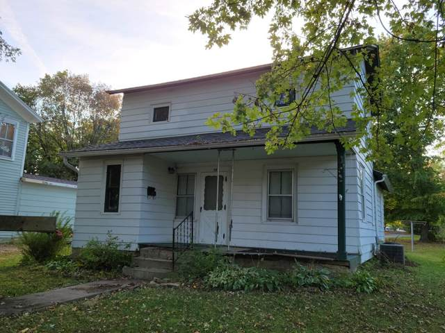19 S 3rd St, Evansville, WI 53536 (#1921778) :: RE/MAX Shine
