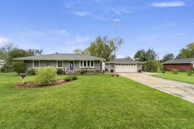 4547 Bonnie Ave, Cottage Grove, WI 53718 (#1921868) :: HomeTeam4u
