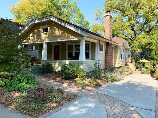 2620 Chamberlain Ave, Madison, WI 53705 (#1921883) :: Nicole Charles & Associates, Inc.