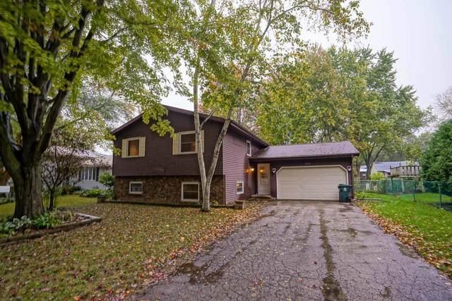4914 Violet Ln, Madison, WI 53714 (#1921901) :: HomeTeam4u