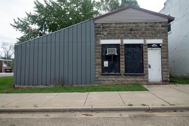 516 Oak St, Arena, WI 53503 (#1921929) :: RE/MAX Shine