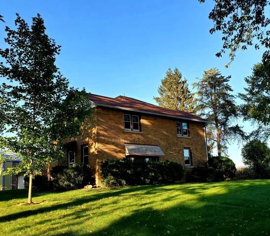 W750 County Road A, Courtland, WI 53956 (#1921932) :: Nicole Charles & Associates, Inc.