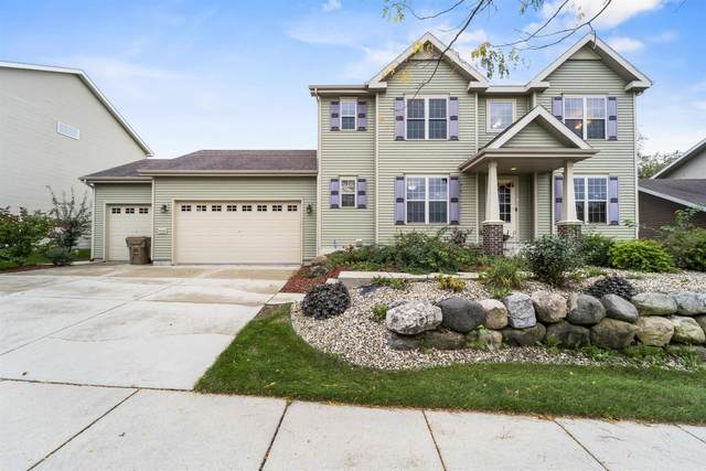 9309 Winter Frost Pl, Madison, WI 53593 (#1922189) :: RE/MAX Shine