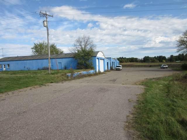 4158 Hwy 13, Dell Prairie, WI 53965 (#1922221) :: HomeTeam4u