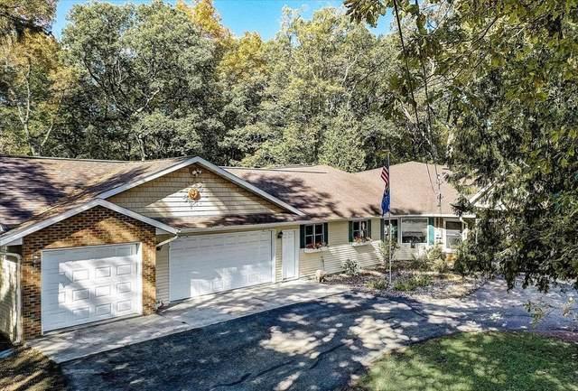 N5865 County Rd Ai, Oak Grove, WI 53039 (#1922242) :: RE/MAX Shine