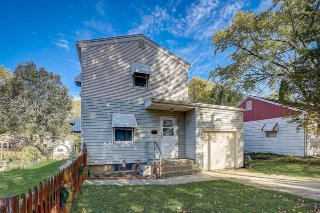 1842 Northwestern Ave, Madison, WI 53704 (#1922339) :: HomeTeam4u