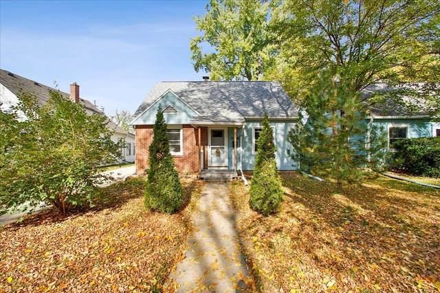 2506 Myrtle St, Madison, WI 53704 (#1922360) :: HomeTeam4u