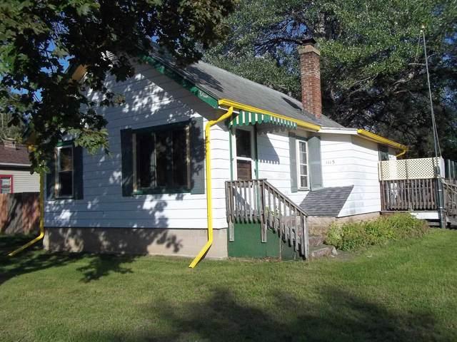1115 Bingham Ave, Janesville, WI 53545 (#1922428) :: HomeTeam4u