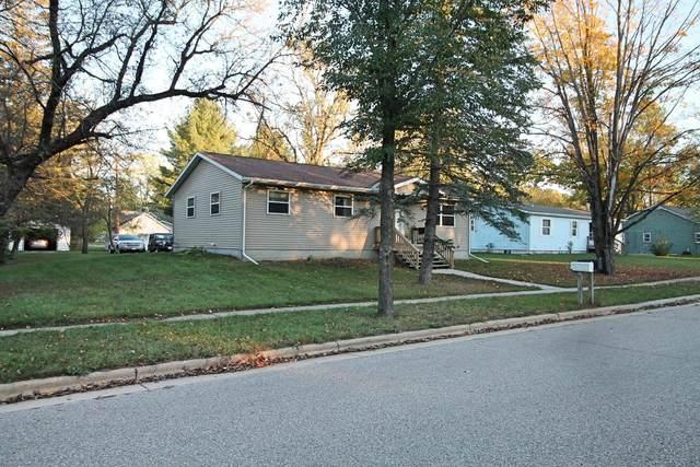 224 N Cedar St, Adams, WI 53910 (#1922485) :: Nicole Charles & Associates, Inc.