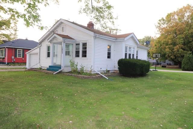 1023 Black Bridge Rd, Janesville, WI 53545 (#1922519) :: Nicole Charles & Associates, Inc.