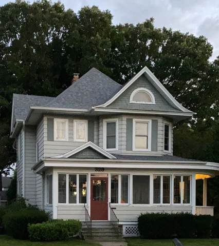 329 Horicon St, Mayville, WI 53050 (#1922523) :: Nicole Charles & Associates, Inc.