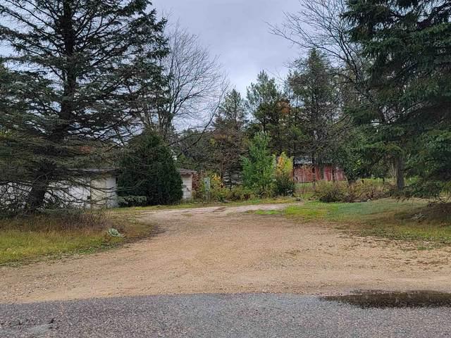 2106 11th Ave, Adams, WI 53910 (#1922581) :: Nicole Charles & Associates, Inc.