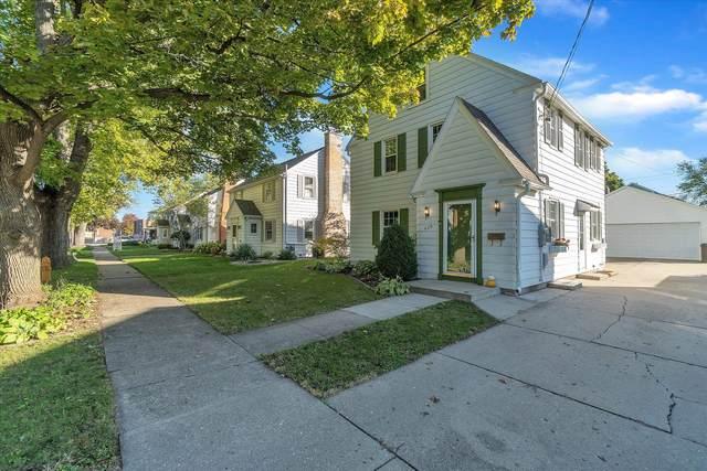 429 Grove St, Janesville, WI 53545 (#1922604) :: Nicole Charles & Associates, Inc.