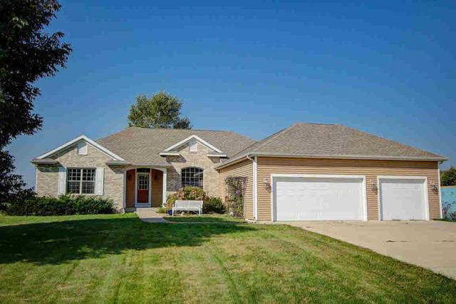 N6809 Canter Ct, Lake Mills, WI 53551 (#351728) :: Nicole Charles & Associates, Inc.