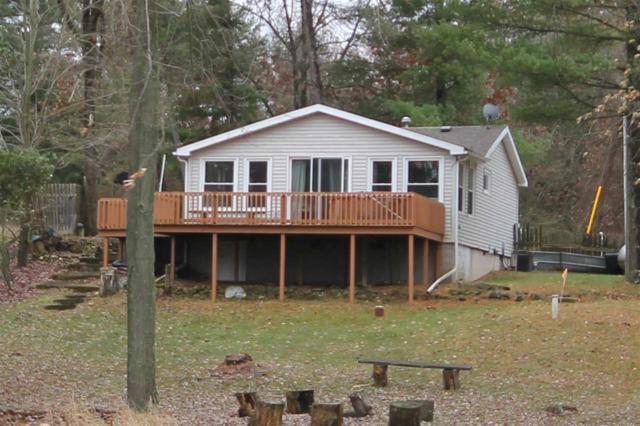 W5694 W Riverview Dr, Marquette, WI 53949 (#352256) :: Nicole Charles & Associates, Inc.