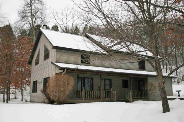 17555 Independence Rd, Adrian, WI 54648 (#353834) :: Nicole Charles & Associates, Inc.