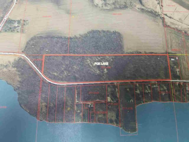 Lt1 Blackhawk Trl, Fox Lake, WI 53933 (#355245) :: Nicole Charles & Associates, Inc.