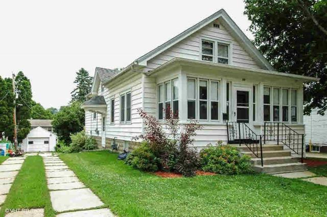 209 S Finch St, Horicon, WI 53032 (#355350) :: Nicole Charles & Associates, Inc.
