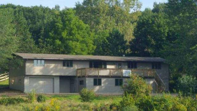 W4899 State Road 33, Scott, WI 53954 (#355480) :: HomeTeam4u