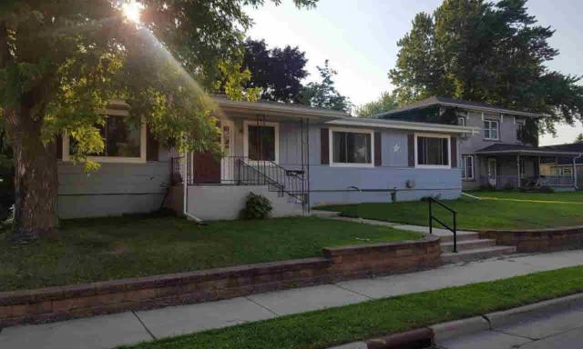 1731 Superior Ave, Tomah, WI 54660 (#355498) :: Nicole Charles & Associates, Inc.