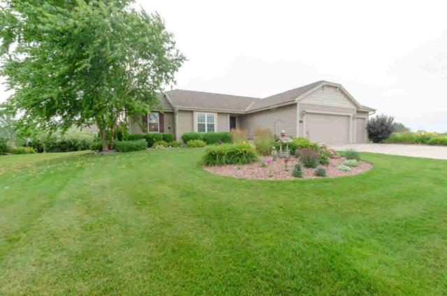 1211 Hazelcrest Dr, Watertown, WI 53094 (#355513) :: Nicole Charles & Associates, Inc.