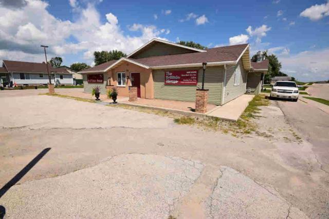 735 S Watertown St, Waupun, WI 53963 (#355792) :: Nicole Charles & Associates, Inc.