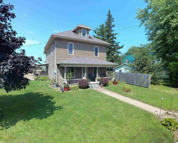 S6681 State Road 27 / 82, Franklin, WI 54665 (#356157) :: Nicole Charles & Associates, Inc.