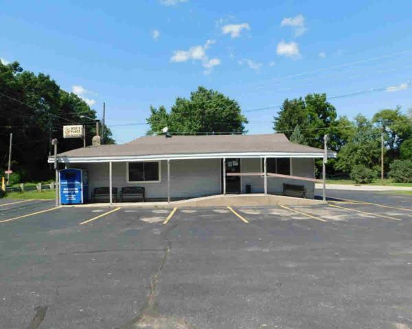 N6810 County Road B, Lake Mills, WI 53551 (#356162) :: HomeTeam4u