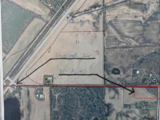 L1 E County Line Rd / Bryant Rd, Milton, WI 53563 (#356185) :: HomeTeam4u