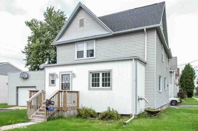 447 E Oak Grove St, Juneau, WI 53039 (#356189) :: Nicole Charles & Associates, Inc.