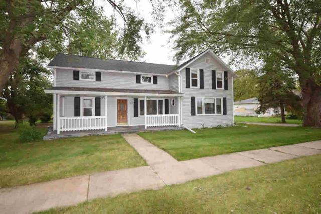 513 Main St, Brownsville, WI 53006 (#356530) :: Nicole Charles & Associates, Inc.