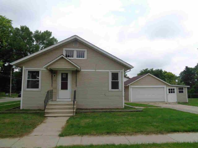 420 Ellison St, Horicon, WI 53032 (#356550) :: Nicole Charles & Associates, Inc.