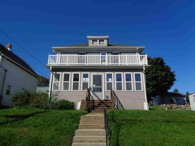818 Main St, Clyman, WI 53016 (#356657) :: Nicole Charles & Associates, Inc.