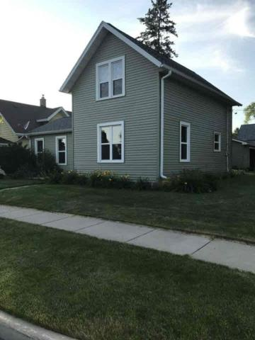 518 E Maple St, Horicon, WI 53032 (#356853) :: Nicole Charles & Associates, Inc.