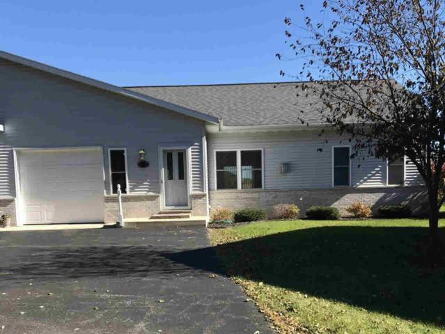 1019 Edgewater Rd, Fort Atkinson, WI 53538 (#356865) :: Nicole Charles & Associates, Inc.