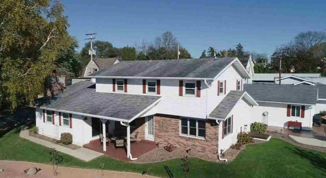 105 Emerald St, Watertown, WI 53098 (#356884) :: Nicole Charles & Associates, Inc.