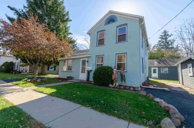 207 E Green St, Watertown, WI 53098 (#356926) :: Nicole Charles & Associates, Inc.