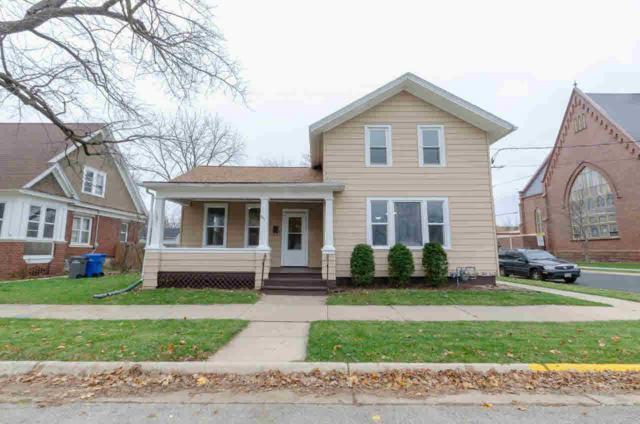 401 N Fifth St, Watertown, WI 53094 (#357094) :: Nicole Charles & Associates, Inc.