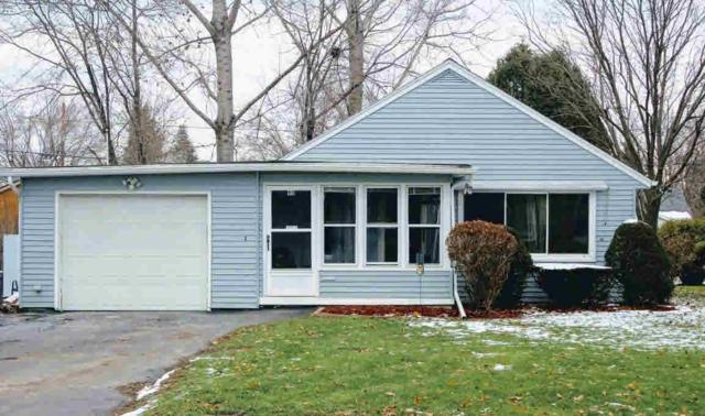 911 Highland Ave, Watertown, WI 53098 (#357103) :: HomeTeam4u