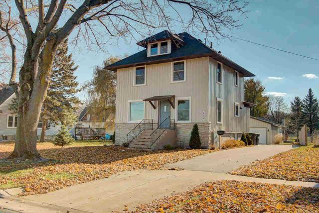518 Water St, Lake Mills, WI 53551 (#357129) :: Nicole Charles & Associates, Inc.