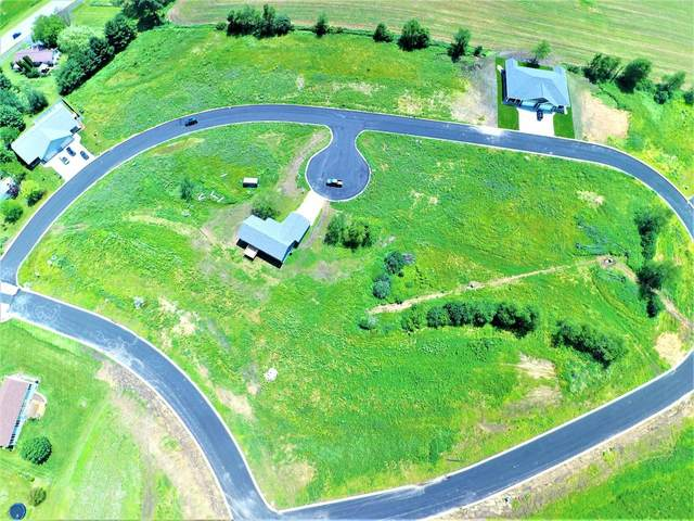 Lot 16 Stenslien Hills, Westby, WI 54667 (#358812) :: Nicole Charles & Associates, Inc.