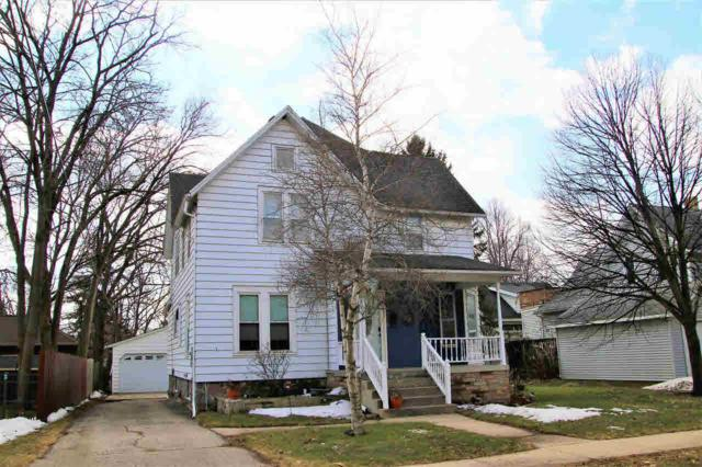 208 E Sherman Ave, Fort Atkinson, WI 53538 (#358922) :: Nicole Charles & Associates, Inc.