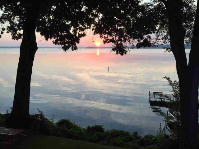 N10478 Howard Ave, Fox Lake, WI 53933 (#359065) :: Nicole Charles & Associates, Inc.