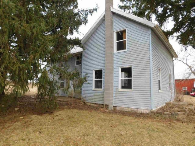 N3496 County Road F, Sullivan, WI 53137 (#359144) :: Nicole Charles & Associates, Inc.