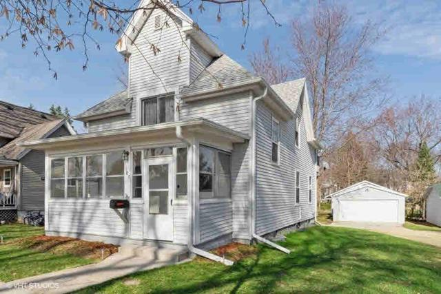 107 S Finch St, Horicon, WI 53032 (#359312) :: Nicole Charles & Associates, Inc.